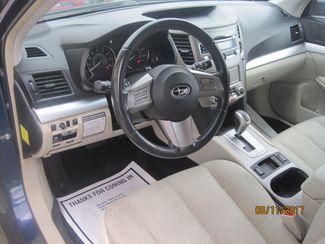 2010 Subaru Outback Premium All-Weather Englewood, Colorado 10