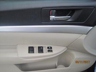 2010 Subaru Outback Premium All-Weather Englewood, Colorado 11