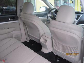 2010 Subaru Outback Premium All-Weather Englewood, Colorado 23