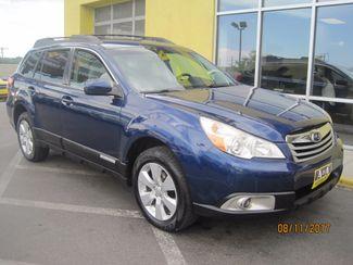 2010 Subaru Outback Premium All-Weather Englewood, Colorado 3