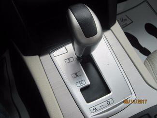 2010 Subaru Outback Premium All-Weather Englewood, Colorado 39