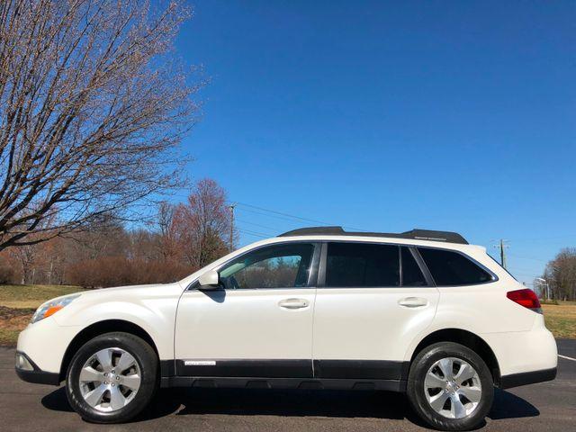 2010 Subaru Outback Ltd Leesburg, Virginia 4