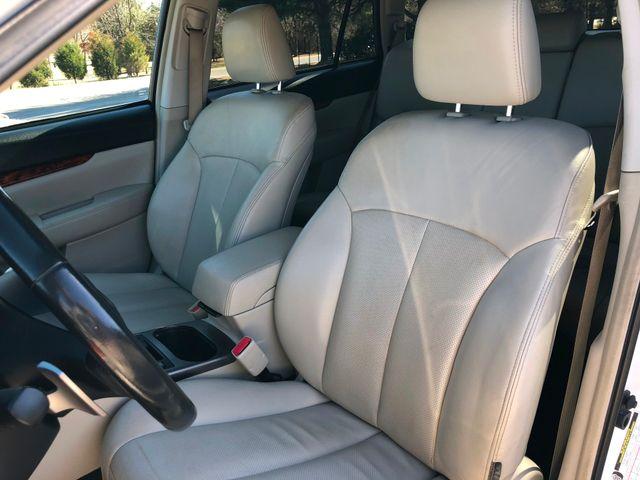 2010 Subaru Outback Ltd Leesburg, Virginia 10