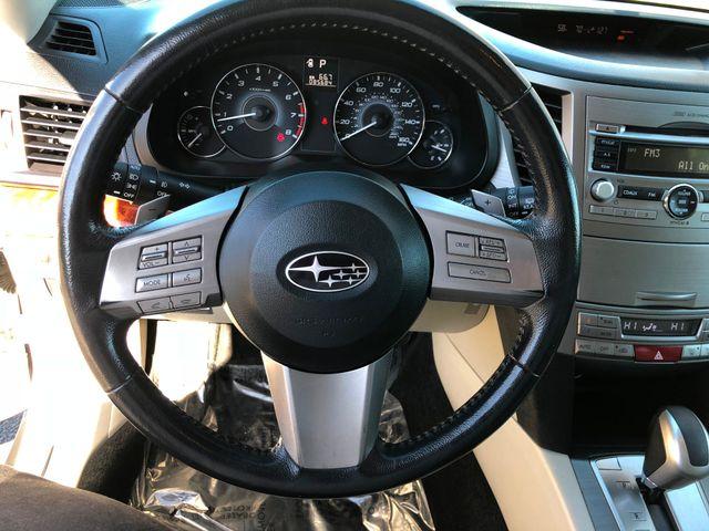 2010 Subaru Outback Ltd Leesburg, Virginia 20