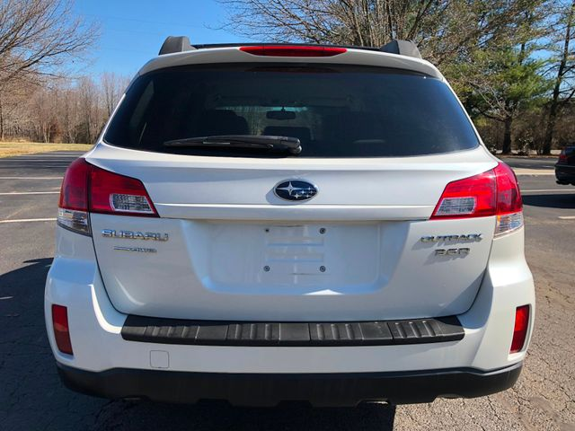 2010 Subaru Outback Ltd Leesburg, Virginia 7