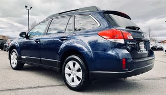 2010 Subaru Outback Prem All-Weather/HK Aud LINDON, UT 1