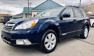 2010 Subaru Outback Prem All-Weather/HK Aud LINDON, UT 4