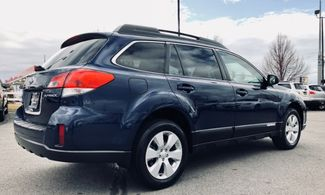 2010 Subaru Outback Prem All-Weather/HK Aud LINDON, UT 7