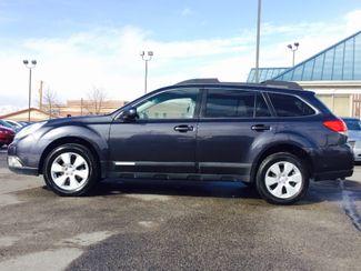 2010 Subaru Outback Premium All-Weather LINDON, UT 1