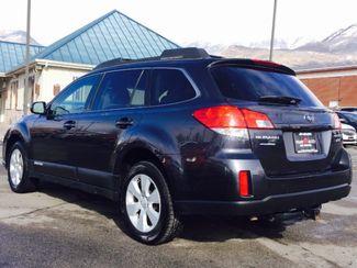 2010 Subaru Outback Premium All-Weather LINDON, UT 2