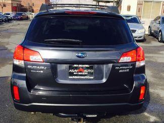 2010 Subaru Outback Premium All-Weather LINDON, UT 3