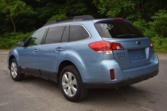2010 Subaru Outback Limited Naugatuck, Connecticut 2