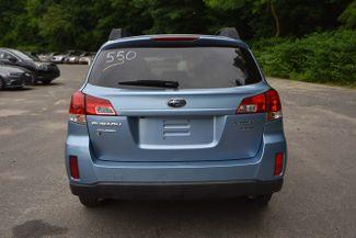 2010 Subaru Outback Limited Naugatuck, Connecticut 3