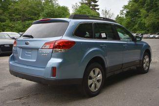 2010 Subaru Outback Limited Naugatuck, Connecticut 4