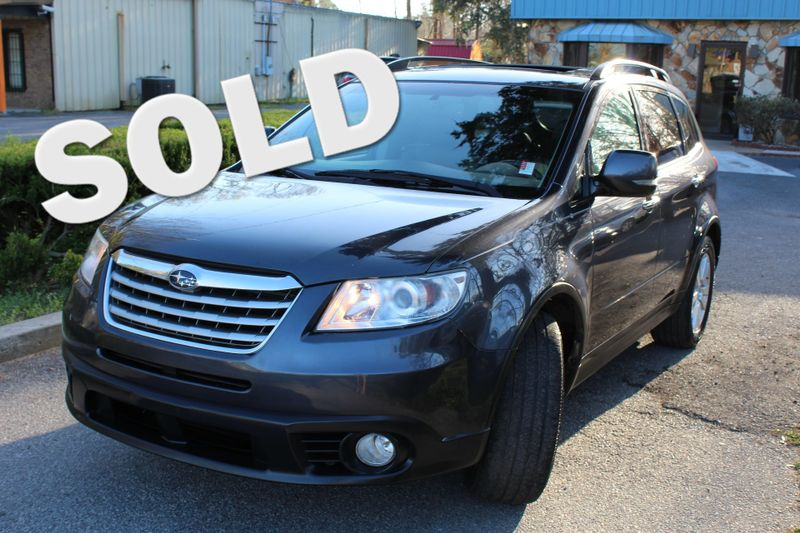 2010 Subaru Tribeca 3.6R Limited | Charleston, SC | Charleston Auto Sales in Charleston SC
