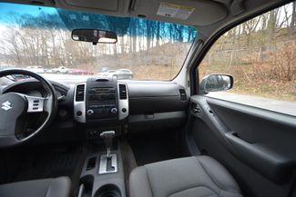 2010 Suzuki Equator Naugatuck, Connecticut 14