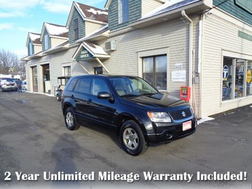 2010 Suzuki Grand Vitara Premium in Brockport
