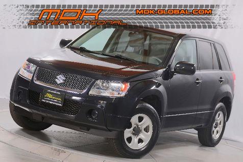 2010 Suzuki Grand Vitara Premium - 4WD - Only 55k miles in Los Angeles