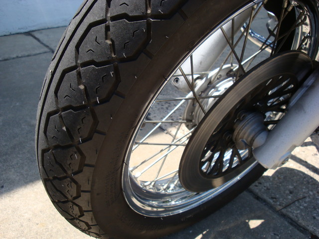 2010 Suzuki GZ 250 Daytona Beach, FL 6