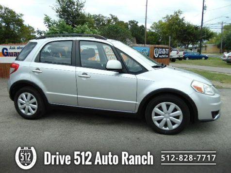 2010 Suzuki SX4 BASE in Austin, TX