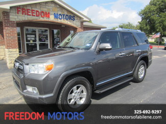 2010 Toyota 4Runner in Abilene Texas