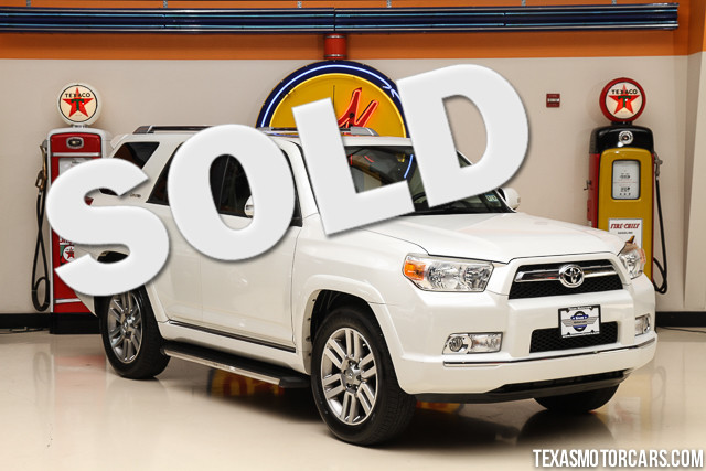 2010 Toyota 4Runner Limited This Carfax 1-Owner 2010 Toyota 4Runner Limited is in great shape with
