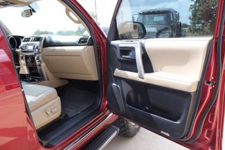 2010 Toyota 4Runner LEATHER LIFTED Conway, Arkansas 20