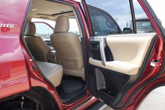 2010 Toyota 4Runner LEATHER LIFTED Conway, Arkansas 21