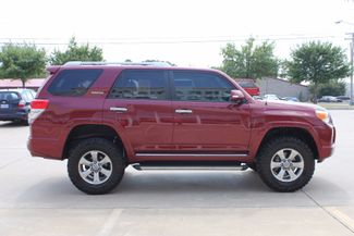 2010 Toyota 4Runner LEATHER LIFTED Conway, Arkansas 5
