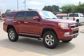 2010 Toyota 4Runner LEATHER LIFTED Conway, Arkansas 6