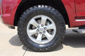 2010 Toyota 4Runner LEATHER LIFTED Conway, Arkansas 8