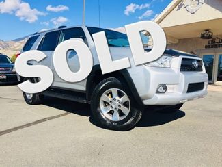 2010 Toyota 4Runner Trail LINDON, UT 0