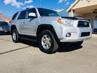 2010 Toyota 4Runner Trail LINDON, UT 1
