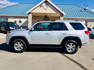 2010 Toyota 4Runner Trail LINDON, UT 10