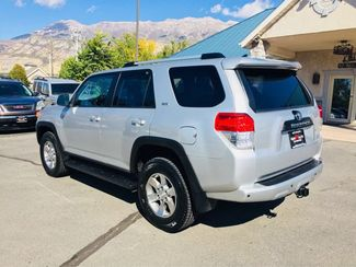 2010 Toyota 4Runner Trail LINDON, UT 11