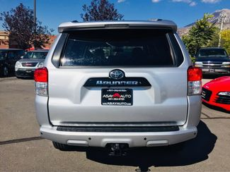 2010 Toyota 4Runner Trail LINDON, UT 13