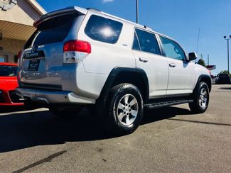 2010 Toyota 4Runner Trail LINDON, UT 14