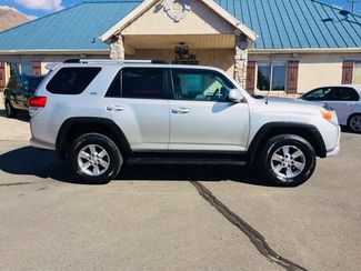 2010 Toyota 4Runner Trail LINDON, UT 16