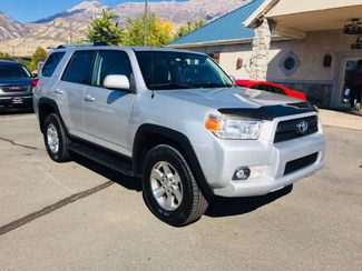2010 Toyota 4Runner Trail LINDON, UT 2