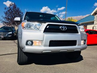 2010 Toyota 4Runner Trail LINDON, UT 3