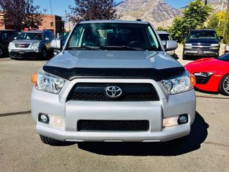 2010 Toyota 4Runner Trail LINDON, UT 4