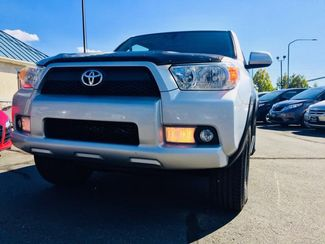 2010 Toyota 4Runner Trail LINDON, UT 6