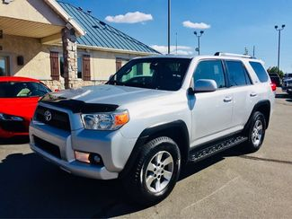 2010 Toyota 4Runner Trail LINDON, UT 7