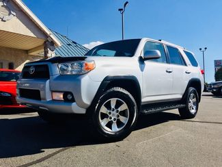 2010 Toyota 4Runner Trail LINDON, UT 9