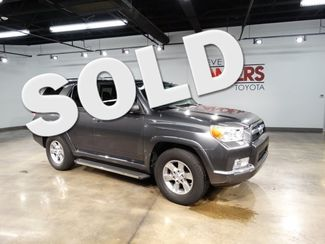2010 Toyota 4Runner SR5 Little Rock, Arkansas