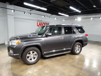 2010 Toyota 4Runner SR5 Little Rock, Arkansas 2