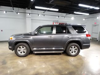 2010 Toyota 4Runner SR5 Little Rock, Arkansas 3