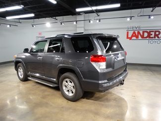 2010 Toyota 4Runner SR5 Little Rock, Arkansas 4
