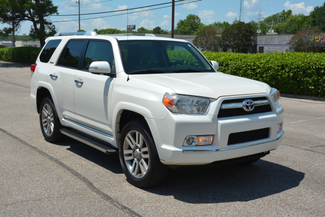 2010 Toyota 4Runner Limited Memphis, Tennessee 2