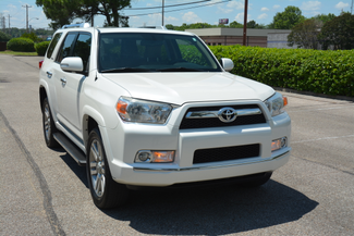 2010 Toyota 4Runner Limited Memphis, Tennessee 3